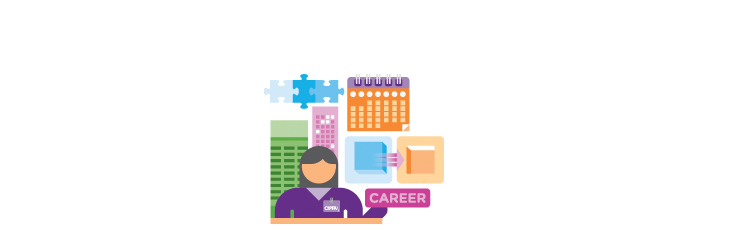 CIPFA Recruitment Services graphic
