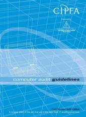 cover - computer audit guidelines