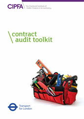 Contract Audit Toolkit