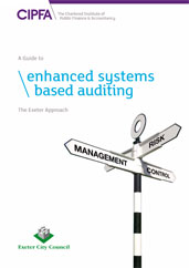 A Guide to Enhanced Systems Based Auditing The Exeter Approach