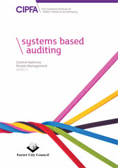 Systems Based Auditing Control Matrices Series 9  People Management