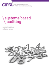 Systems Based Auditing Control Matrices Collated Series