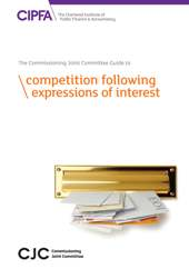 The Commissioning Joint Committee Guide to Competition following Expressions of Interest