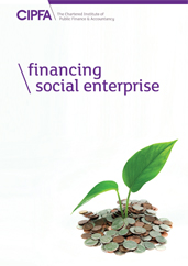 Financing Social Enterprise