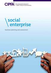 cover - social enterprise