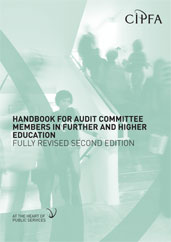 cover - Handbook for Audit Committee Members
