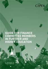 cover - Guide for Finance Committee Members