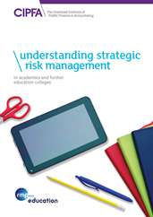 Understanding Strategic Risk Management in Academies and Further Education Colleges Book