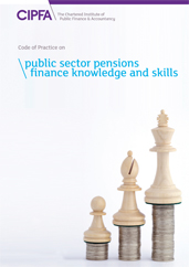 Code of Practice on Public Sector Pensions Finance Knowledge and Skills