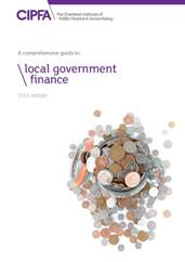 A Comprehensive Guide to Local Government Finance 2012 Edition