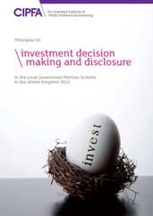 cover - Investment Decision Making