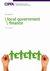 The Guide to Local Government Finance 2015 Edition Book