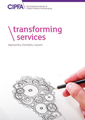 cover - transforming