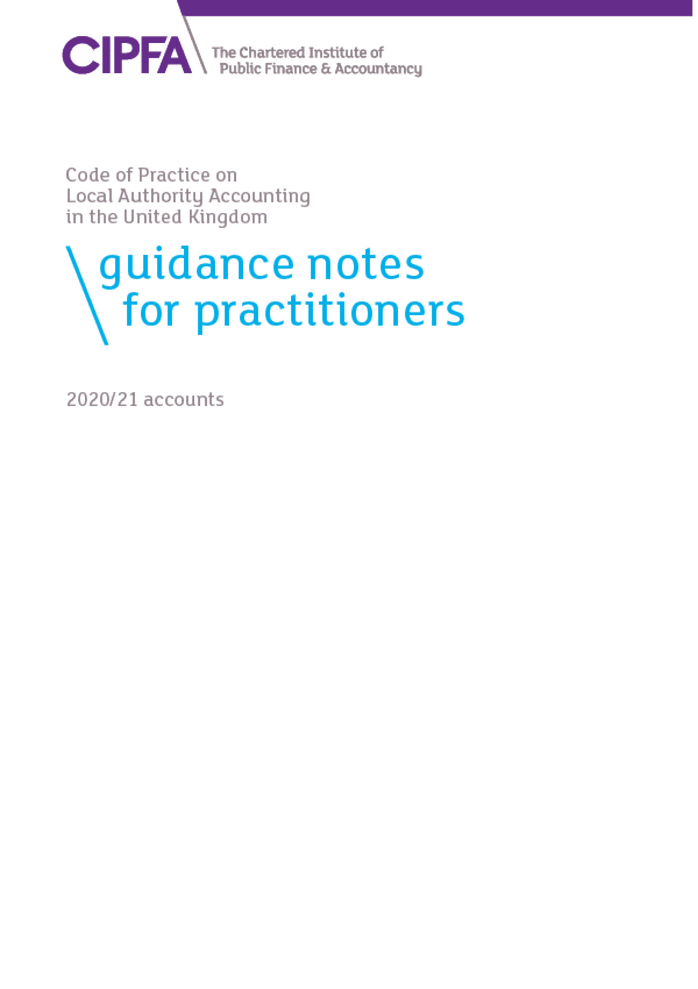 Code Of Practice Guidance Notes 202021 Print