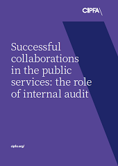 Successful Collaborations: The role of internal audit