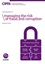 Code of Practice on Managing the Risk of Fraud and Corruption Guidance Notes Hard Copy