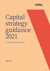 Capital Strategy Guidance