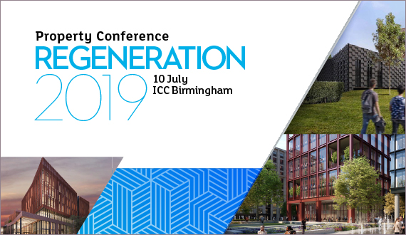 Property Conference 2019 - book now