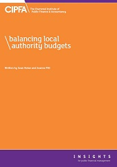 Balancing local authority budgets insight (1)