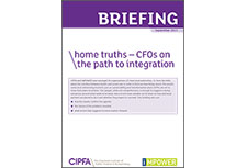 Briefing Hometruths CFOs