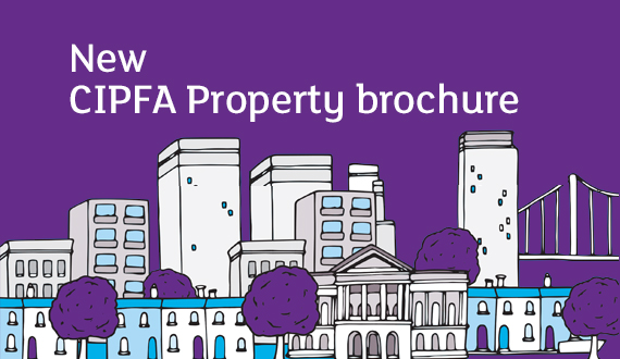 New CIPFA property brochure