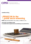 PRINCE2 eLearning UK Brochure 1