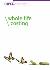 cover whole life costing