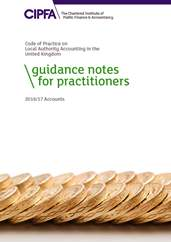 Code of Practice on Local Authority Accounting in the United Kingdom Guidance Notes for Practitioners  201617 Accounts Online