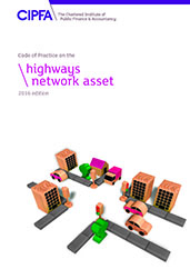 Code of Practice on the Highways Network Asset 2016 Edition Book