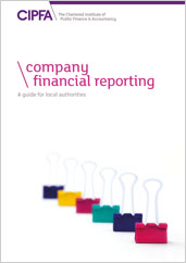 Company Financial Reporting A Guide for Local Authorities
