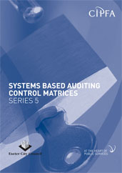 Systems Based Auditing Control Matrices Series 5