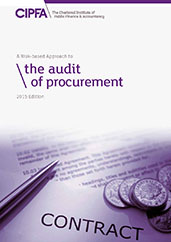 cover - audit