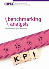 cover benchmarking