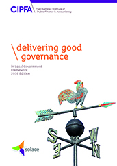 Delivering Good Governance in Local Government Framework 2016 Edition