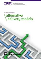A Practical Guide to Alternative Delivery Models Online