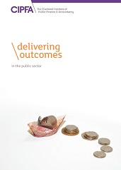 Delivering outcomes cover