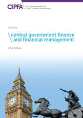 Guide to Central Government Finance and Financial Management 2012 Edition
