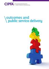 Outcomes and Public Service Delivery Online