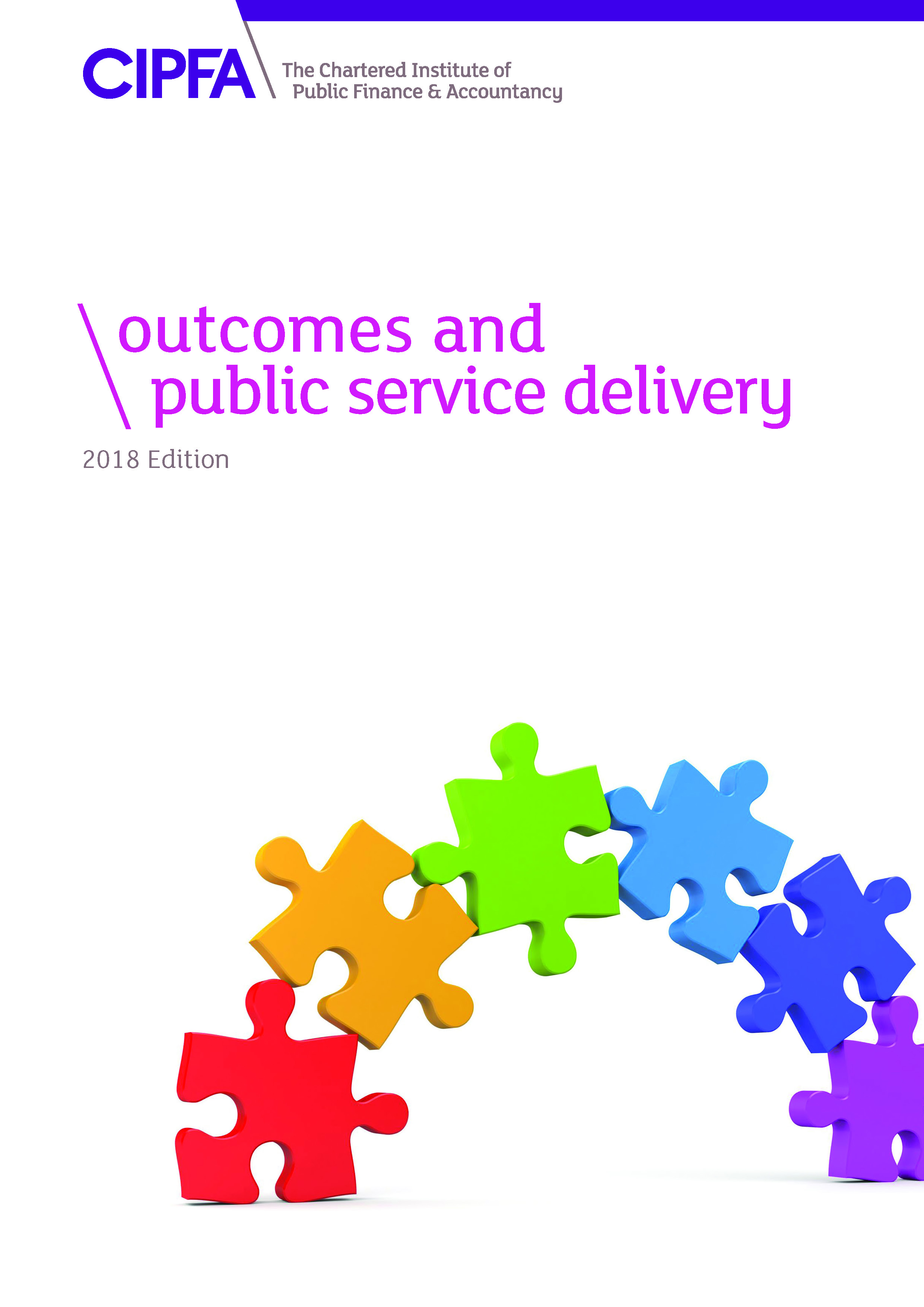 Outcomes And Public Service Delivery 2018 Edition