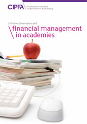 Effective Governance and Financial Management in Academies Book