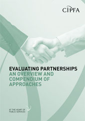 Evaluating Partnerships: An Overview and Compendium of Approaches