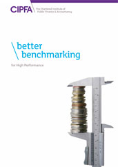 cover - better benchmarking
