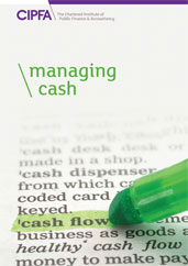 cover - Managing Cash