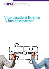 cover - excellent business partner