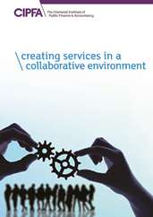 Creating Services in a Collaborative Environment Online