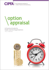 cover - option appraisal