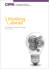 cover - thinking ahead