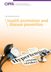 The Financial Case for Health Promotion and Disease Prevention