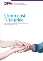 cover - from cost to price
