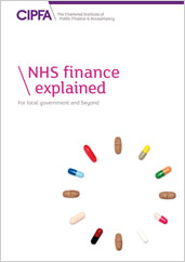 NHS Finance Explained For Local Government and Beyond Online